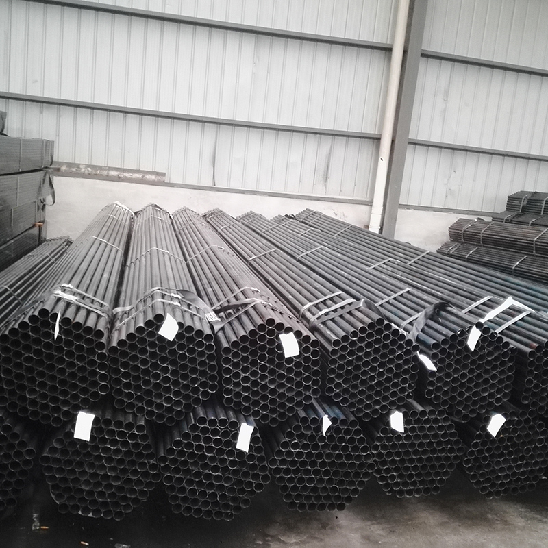 China Customized Oil casing Pipe sch 160 4140 dom nude round seamless mother carbon steel tube