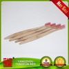 Environmentally Eco Friendly Bamboo Toothbrush for Women Girls
