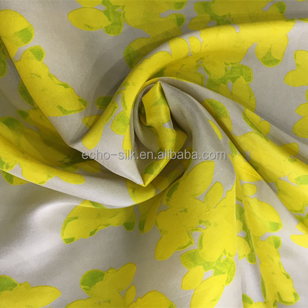 100% silk dupioni fabric