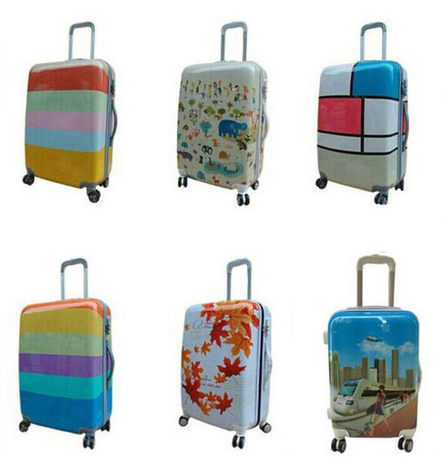 Best Carry On Luggage Kids
