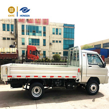 2 ton high Rated loading capacity dump truck for sale in Thailand