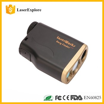 Long distance range telescope,1500m hunting golf laser rangefinder with 8 modes