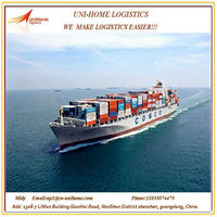 International transport company from China/shenzhen/ningbo/shanghai to Port Kelang,Malaysia