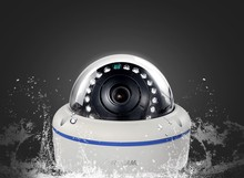 Yard security alarm system, NCH003 dome camera for office, house, store,market, intelligent security alarm system