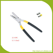 High Quality of Crimping Tool 22-6AWG Thickness Wire Crimping Pliers