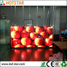 LED Light Display Advertising Board From China