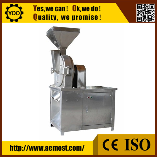 B1108 High Speed Sugar Powder Mill For Chocolate Production Line