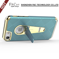 New cool PU + TPU case for iphone 6 with factory price