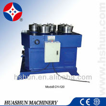 Hot Sale Metal Pipe Rolling Machine
