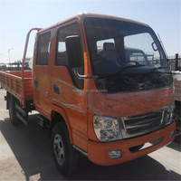 diesel truck for sale(3tons right hand drive light truck,EURO I truck)