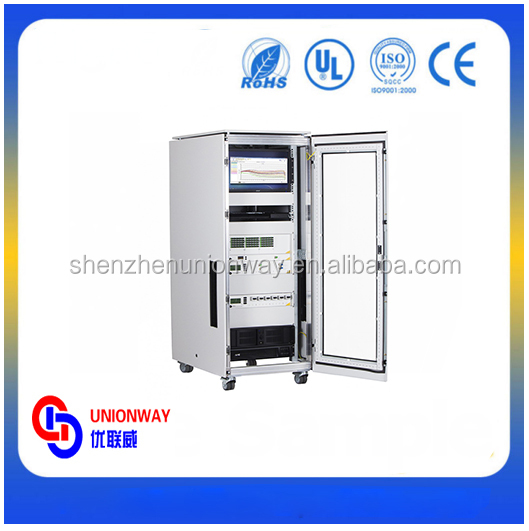 Wall Mount 4u 9u 12u Data Rack sheet metal fabrication Cabinet
