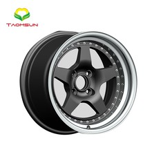 Chinese Supplier Factory Wholesale Price Strong Wheel Rim In Alloy