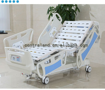 America Hospital Bed