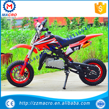 monster dirt bike pocket bike 50cc