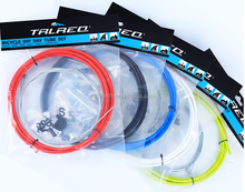 High quality bicycle bike brake cable Bicycle derailleur Brake Cable shift cable with 5 colors