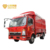 Popular 10t China sinotruk howo light cargo truck dimensions price