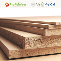 Profitimber E1 Grade High-density Cheap Particle Board