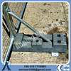 Competitive prices Canada standard hot-dipped galvanized PVC coated welded wire mesh temporary fence