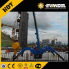Portable 1 Ton Mini Spider Lifting Crawler Crane KB1.0 Price