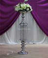 wedding decoration crystal beaded centerpieces columns wholesale