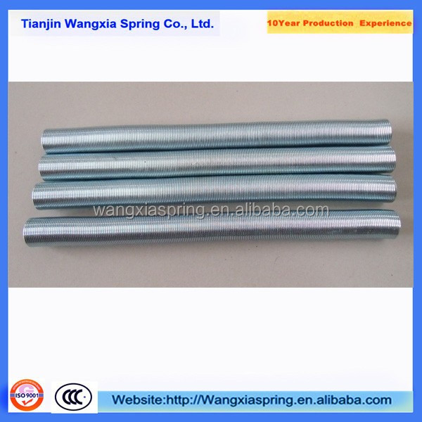 Made in china tube lock spring