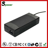 Li-ion Battery Charger 42V 1.5A, 36V for Electric Scooter, Electric Bike etc