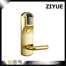 Electronic hotel lock accessory mortise, PCB board , magnetic strip hotel locks