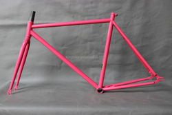 2015 steel 700c bicycle frame from china frame factory supply steel bicycle frame