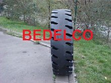 16.00R25 HILO M08S*** USED TYRE
