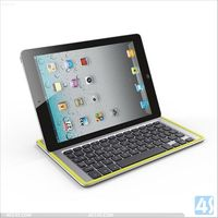 Ultra Slim Mini Bluetooth 3.0 Wireless Keyboard for Apple iPad Air