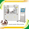 NJP8500 high output and full automatic hard capsule filling machine for powder pellets