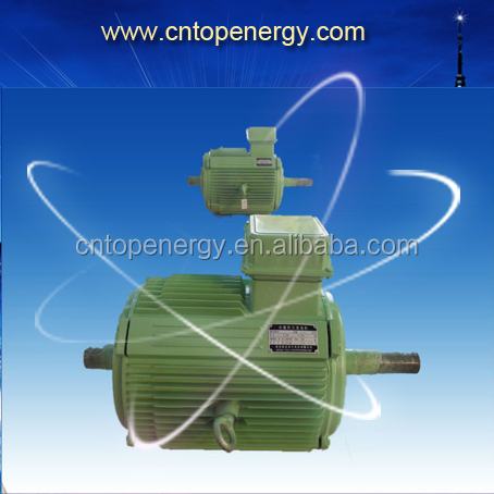 20kw,30kw,40kw,50kw 250rpm 500rpm 220v/380v low rpm Horizontal Axis Wind PM Magnet alternator generator for wind power