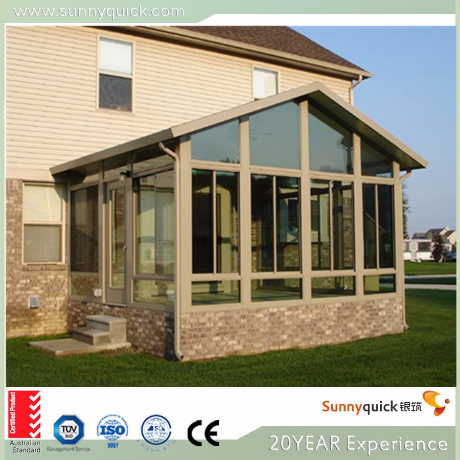 Beautiful design used sunroom aluminum lowes sunrooms