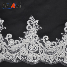 hi-ana lace3 Top quality control Cheaper bridal lace trim
