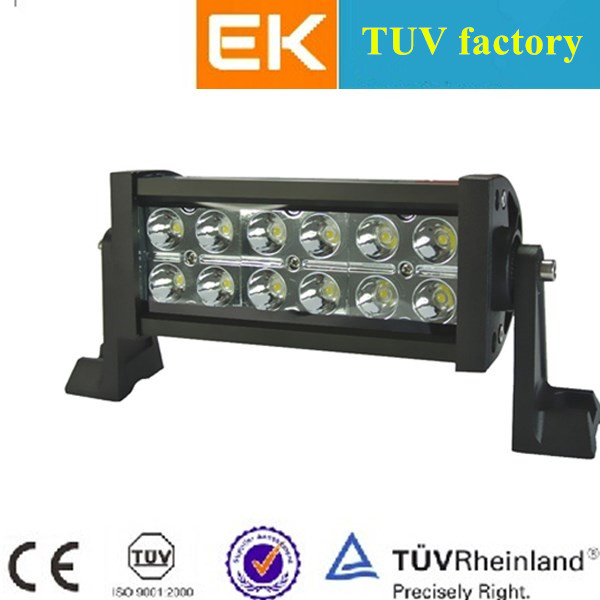 2014 lifetime warranty single row/double row cree led light bar,offroad led light bar,aurora led off road light bar