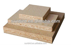 E1 Grade and Flakeboards Type particle board with the cheapest and best quality