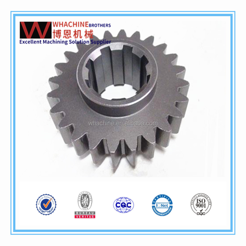 High Precision universal tractor parts ask to WhachineBrothers ltd.