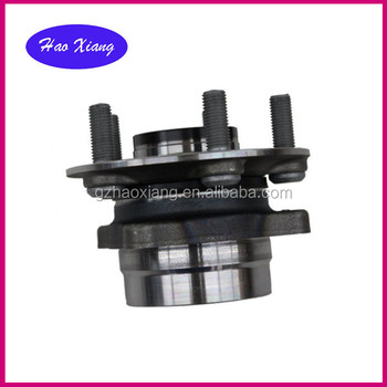 High Quality Wheel Hub Bearing 43510-47012