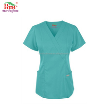 Wholesale Factory Uniforms Medical Scrubs for Hospital