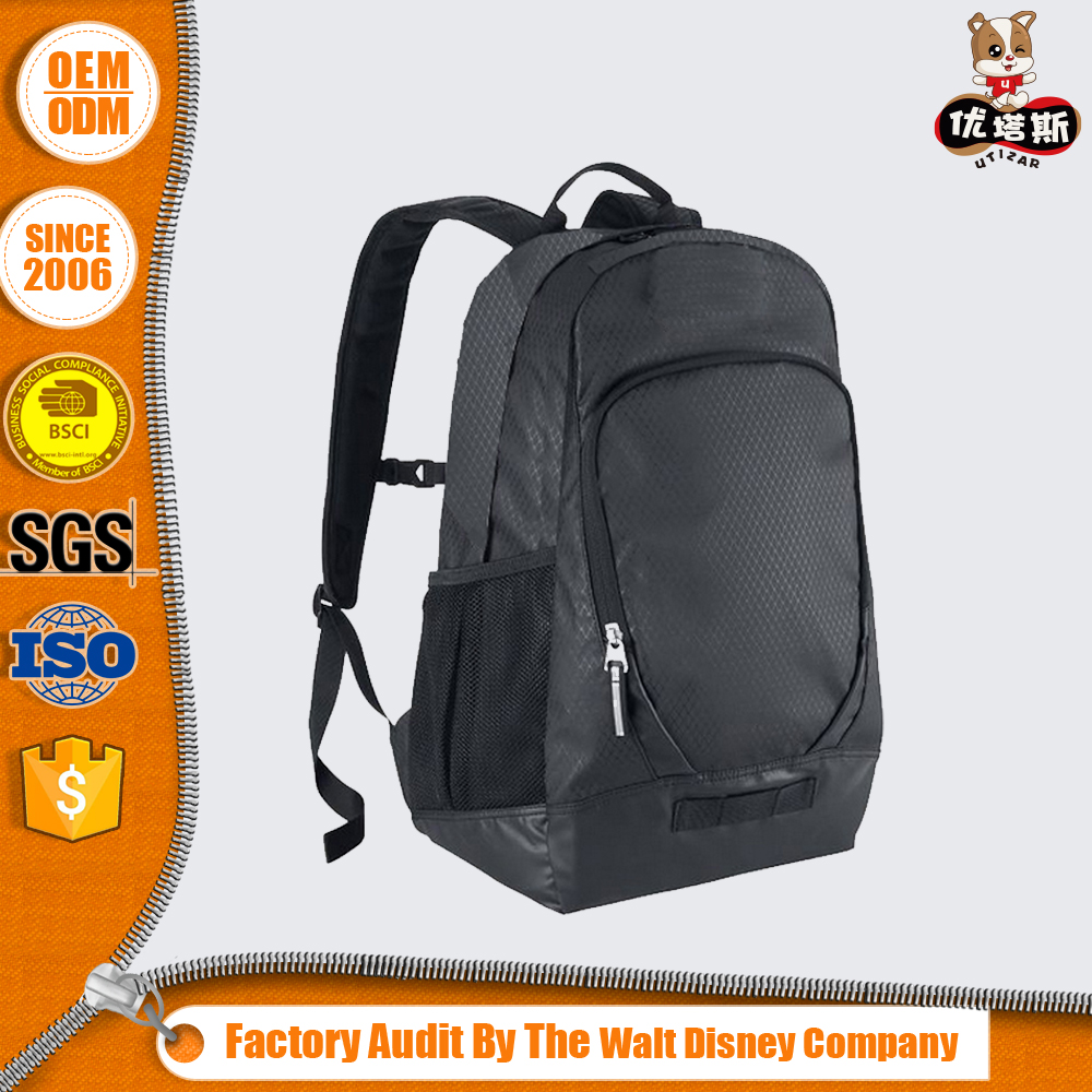 new ripstop outdoor sport backpack bag with fasion design