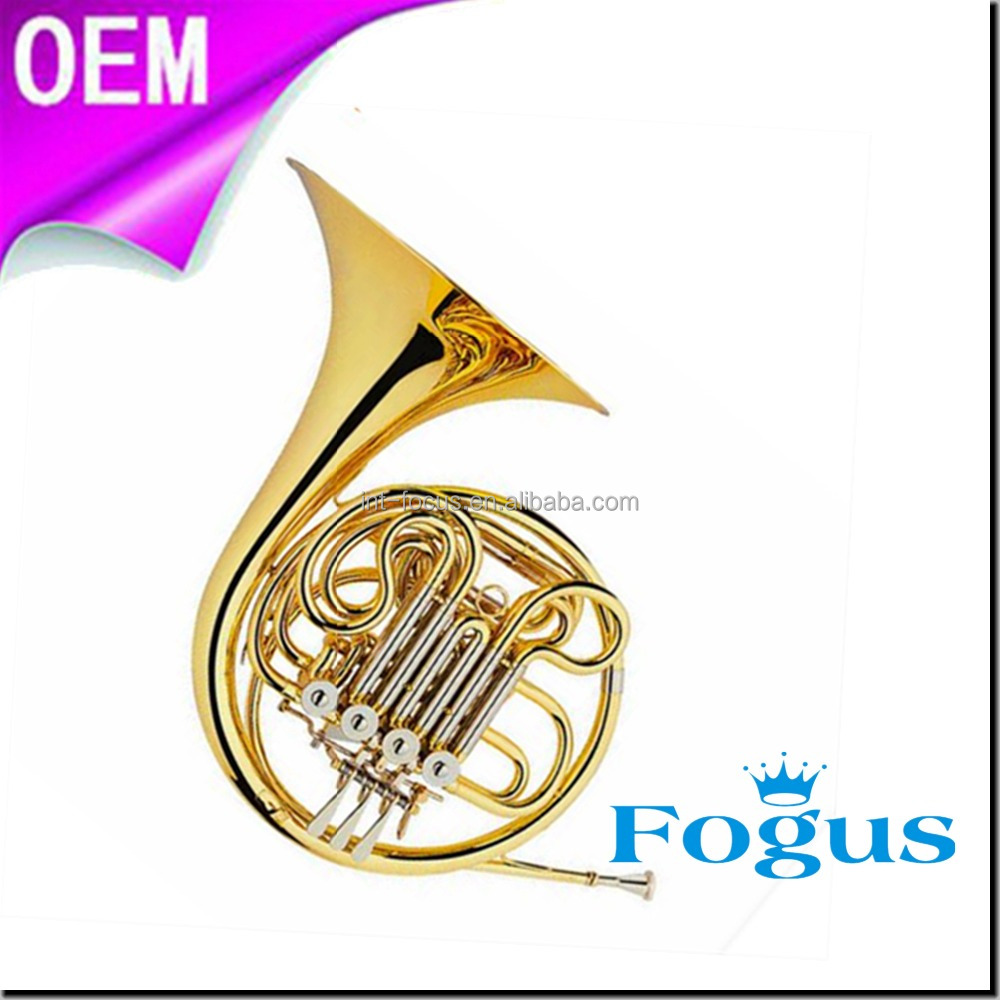 4-Key Double French Horn (FFH-310)