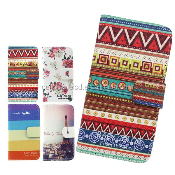 Mobile Phone Case for Blu, for Blu Neo 4.5 S330L Wallet Flip Case with Card Slot