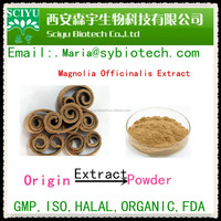 Magnolia Officinalis Extract