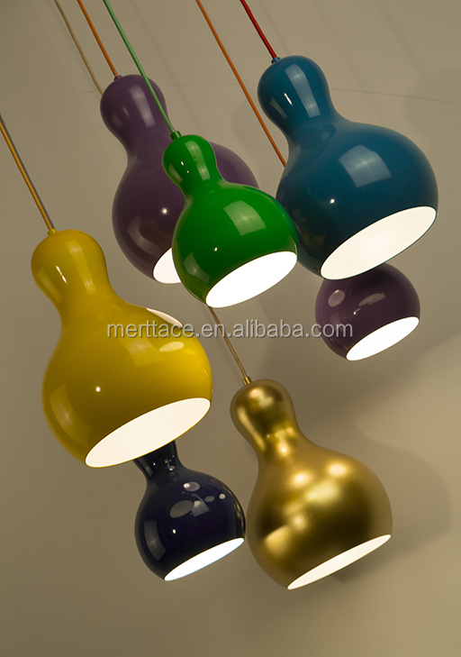 Imaginative pendant lamp indoor decoration mordern pendant light