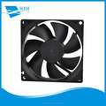 92*92*25mm 12v 24v cooling fan for frequency converter