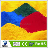 RAL7035 epoxy polyester powder coating