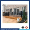 security aluminium fence garden fence panels portable fence