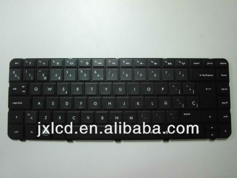 wholesale for HP G4 G6 CQ43 SP laptop keyboard
