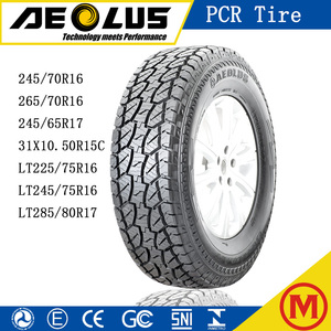 Aeolus Windpower Brand PCR AT All Terrain Ice Snow tyre Winter Passenger car tires
