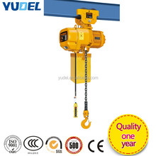 Chain Hoist Electric 5ton